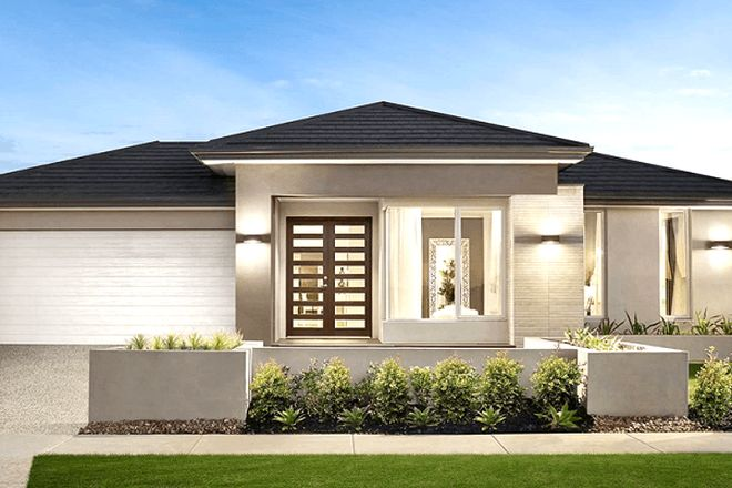 Picture of Lots Isabella Street, COLLINGWOOD PARK QLD 4301