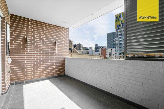 Picture of 7/8 Una Street, HARRIS PARK NSW 2150