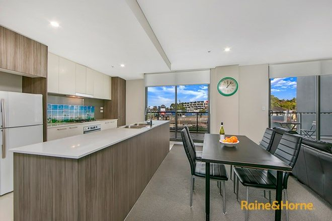 Picture of 295/25 NORTH ROCKS ROAD, NORTH ROCKS NSW 2151
