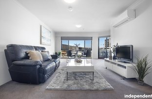 Picture of 705/74 Northbourne  Avenue, Braddon ACT 2612