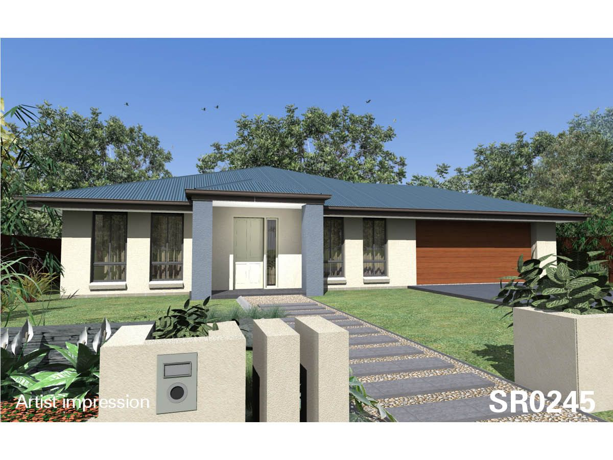 Lot 38 Clearwater Close, Grafton NSW 2460, Image 0