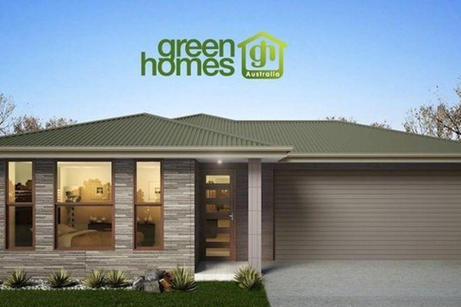 Picture of Lot 33 Wolumla Estate, WOLUMLA NSW 2550