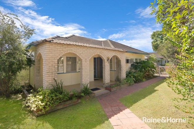 Picture of 33 Cutler Avenue, ST MARYS NSW 2760