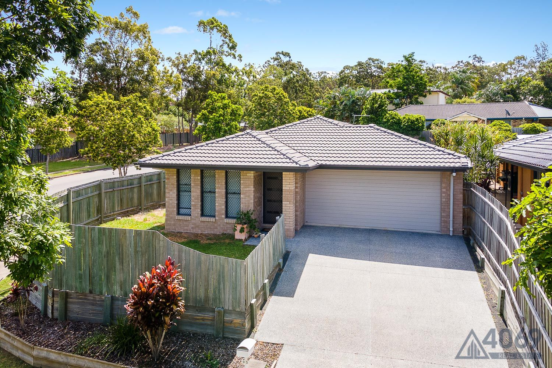 93 Ghost Gum Street, Bellbowrie QLD 4070, Image 1