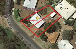 Picture of Proposed Lot 1 Chieftain Crescent, Dunsborough WA 6281