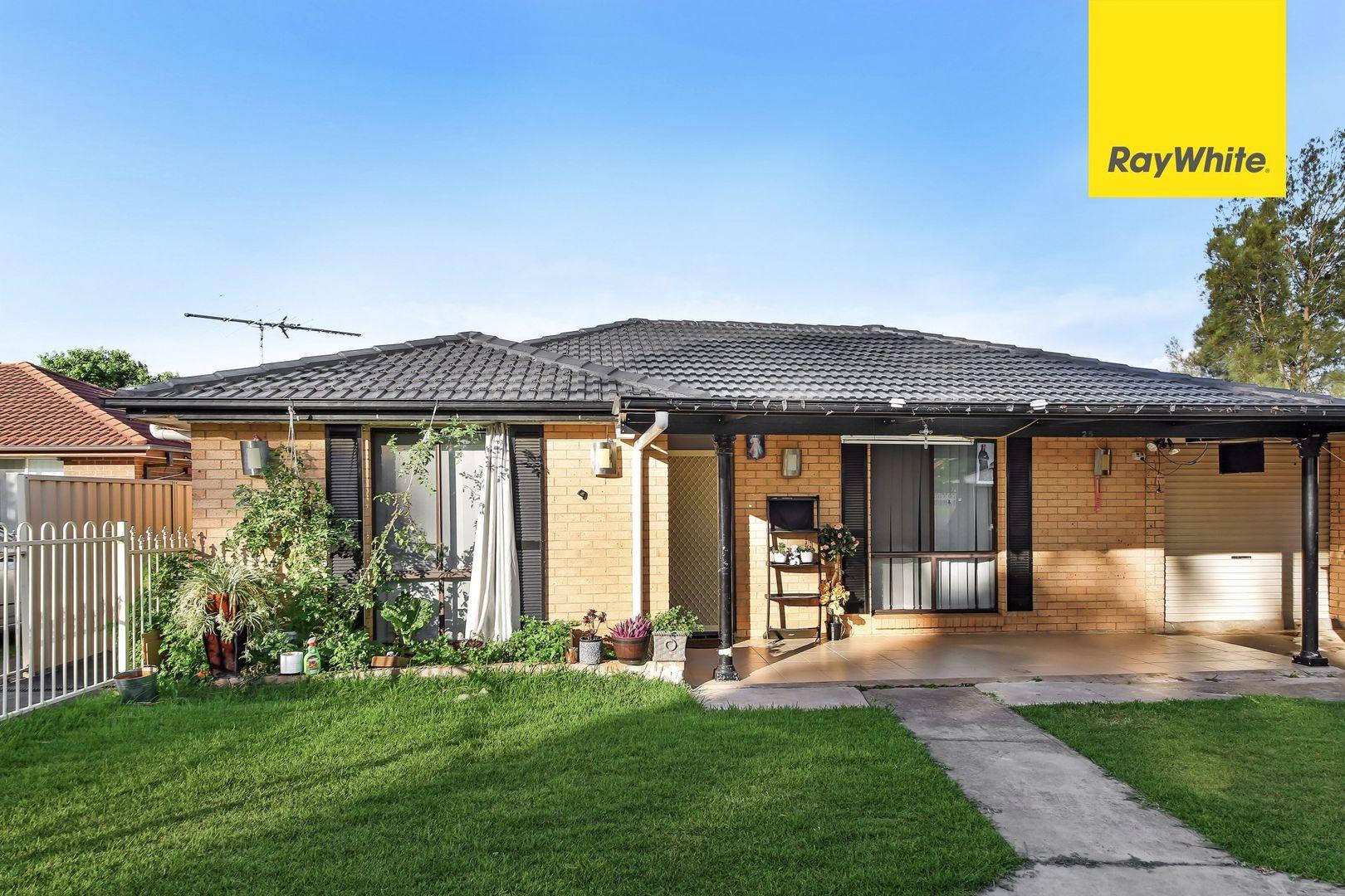 25 Lamerton Steet, Oakhurst NSW 2761, Image 0