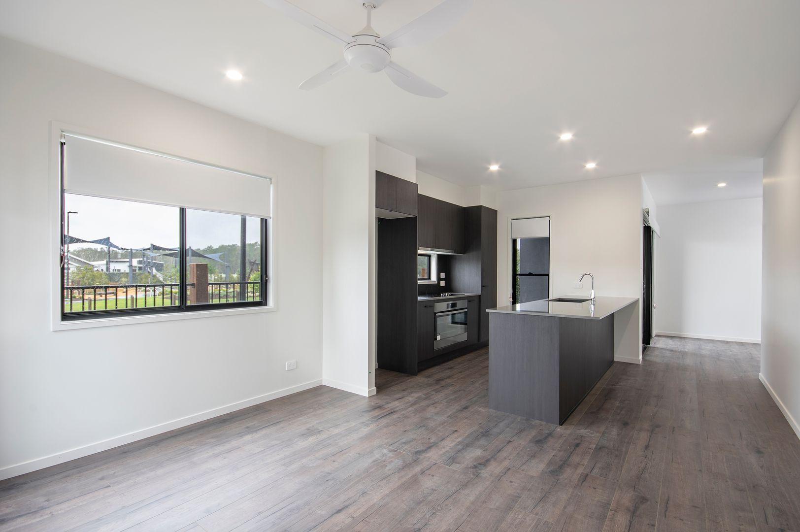 Lot 1578 Harry street, Aura,, Caloundra West QLD 4551, Image 1