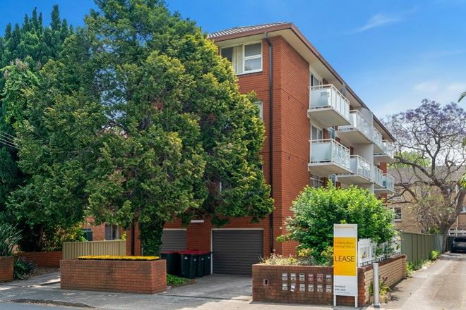 Picture of 7/120 Bland Street, ASHFIELD NSW 2131