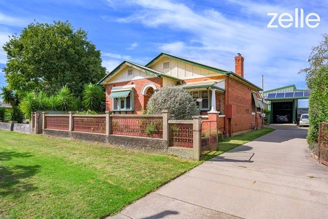 Picture of 583 Hovell Street, SOUTH ALBURY NSW 2640