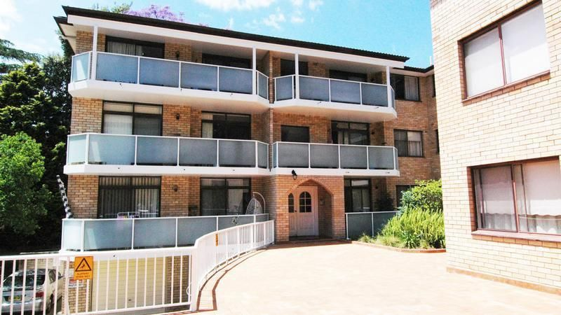 4/10 Muriel Street, Hornsby NSW 2077, Image 0