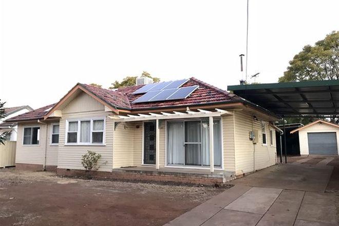 Picture of GUNNEDAH NSW 2380