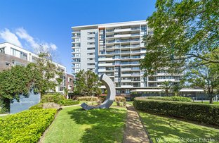 Picture of B1006/35 Arncliffe Street, Wolli Creek NSW 2205