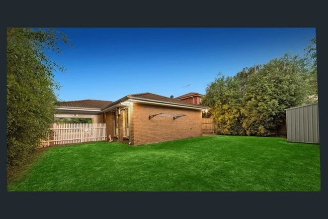 Picture of 21 Homestead Road, BERWICK VIC 3806