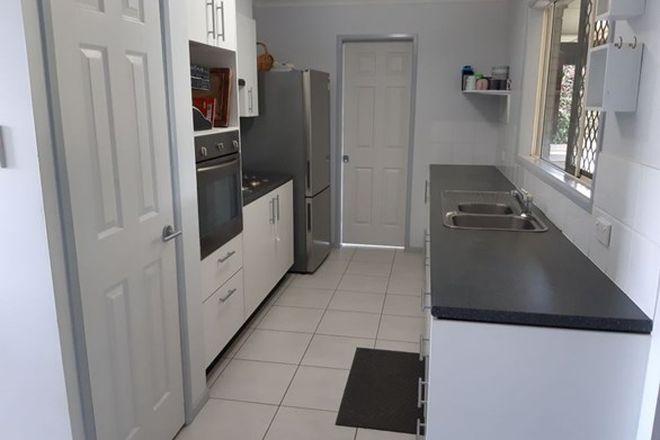 Picture of 34 Wareena Cres, GLENVALE QLD 4350