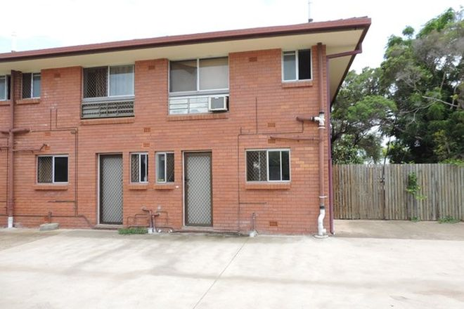 Picture of 3/95 Hugh Street, WEST END QLD 4810