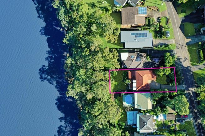Picture of 250 Dobell Drive, WANGI WANGI NSW 2267