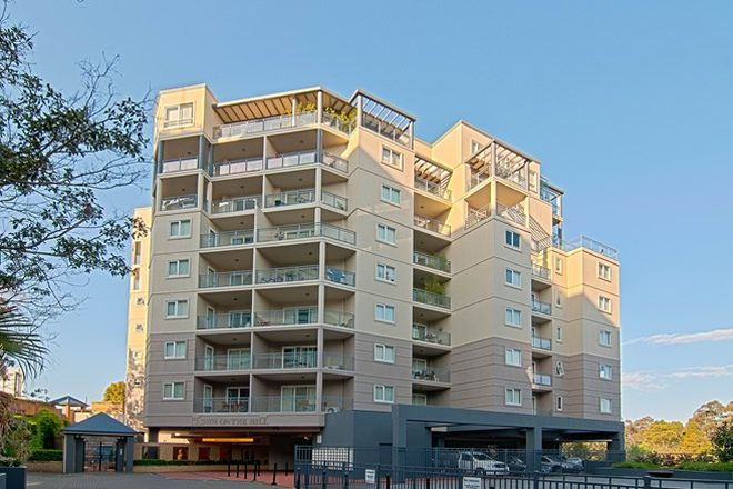Picture of 412/5 City View Road, PENNANT HILLS NSW 2120