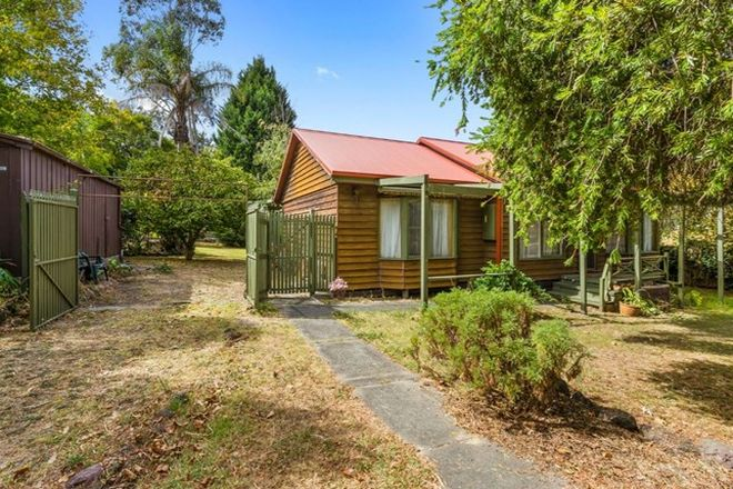 Picture of 53 Sydney Road, BAYSWATER VIC 3153