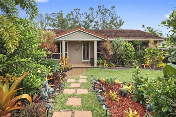 36 Valley Drive, Cannonvale QLD 4802, Image 1