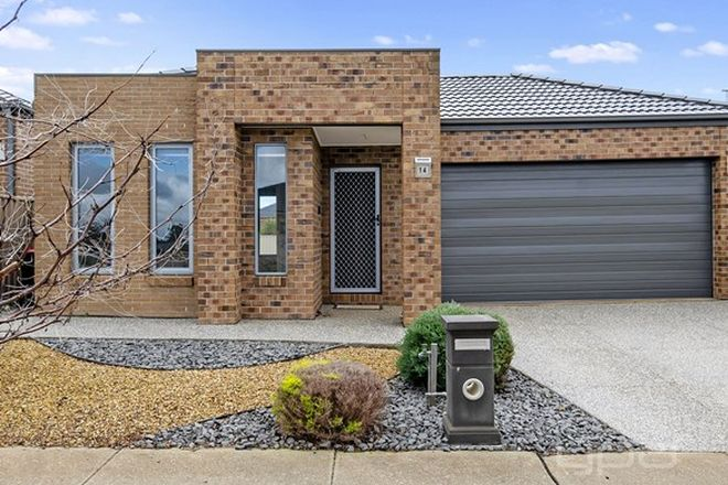 Picture of 14 Caruana Crescent, HARKNESS VIC 3337