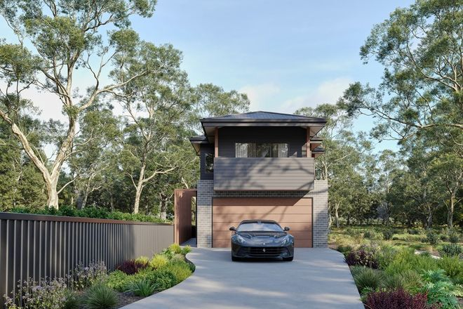 Picture of 34A Parrish  Avenue, MOUNT PLEASANT NSW 2519