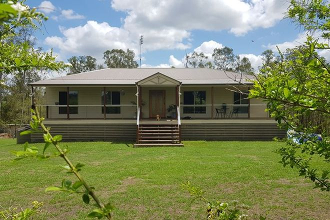 Picture of 18A Bethongabel Court, SOUTHSIDE QLD 4570