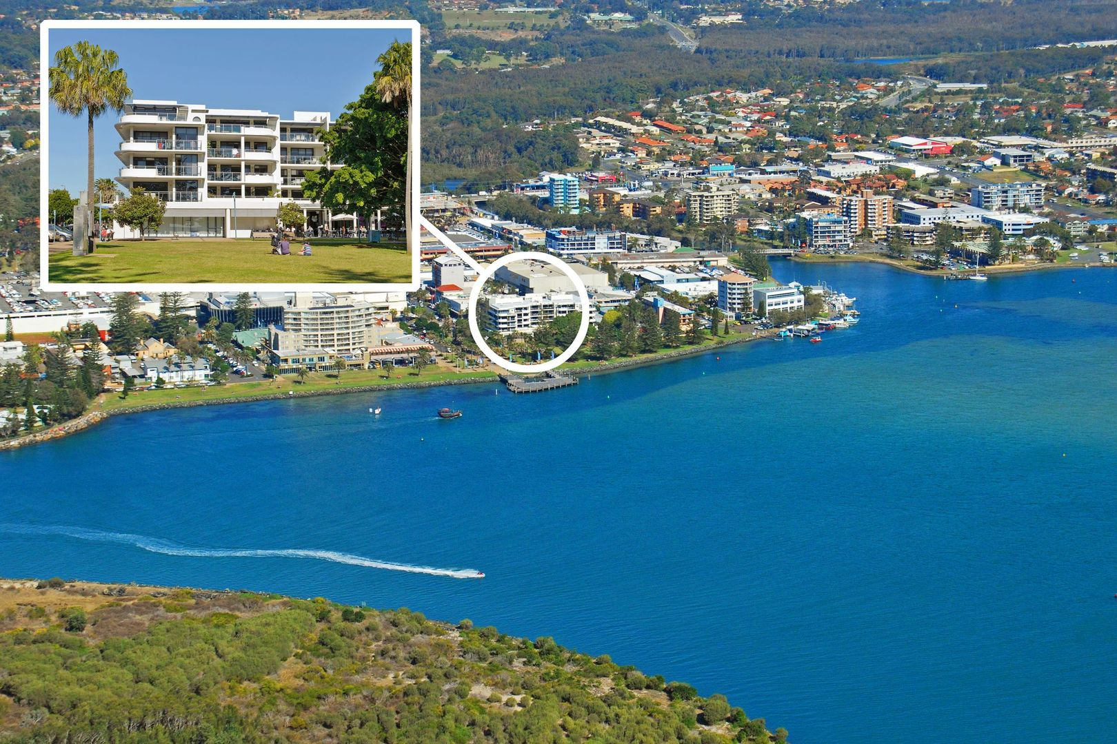 401A/59 Clarence Street, Port Macquarie NSW 2444, Image 0