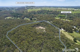 Picture of 234 Lake Road, Daylesford VIC 3460