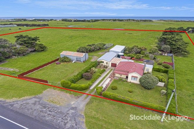 Picture of 2681 Princes Hwy, PORT FAIRY VIC 3284