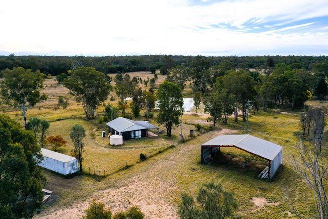 Picture of 8 Wilkins Road, KURROWAH QLD 4352