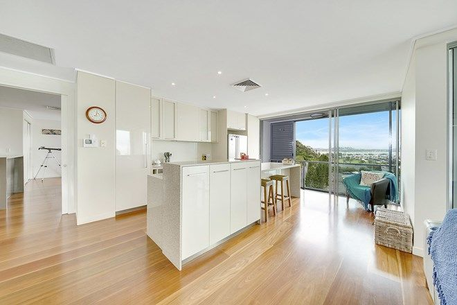 Picture of 21/12-14 Breakwater Drive, ROSSLYN QLD 4703
