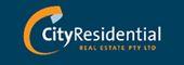 Logo for City Residential Real Estate