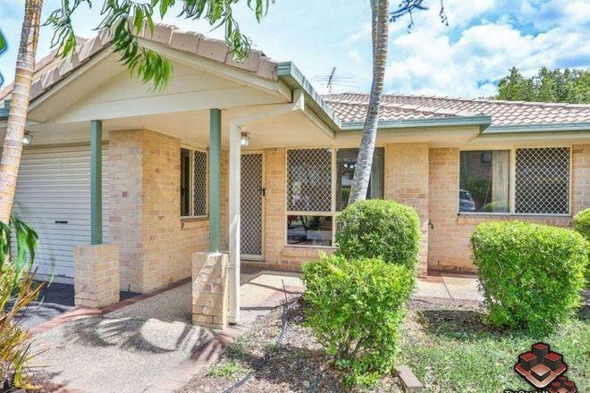 Picture of 121 Golden Avenue, CALAMVALE QLD 4116