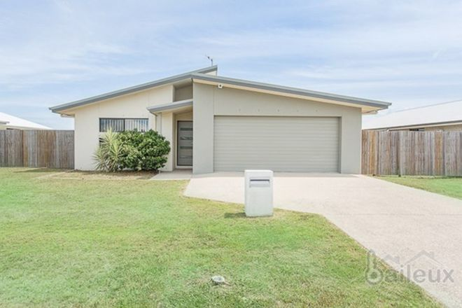 Picture of 17 Elizabeth Street, MIRANI QLD 4754