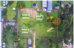 Picture of 1-4  66A Jenkins Terrace, Naracoorte SA 5271