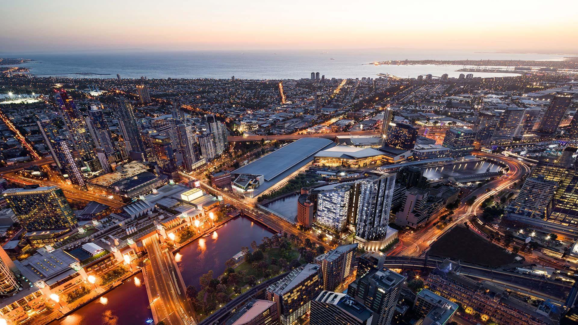 7 Spencer Street, Melbourne VIC 3000, Image 0