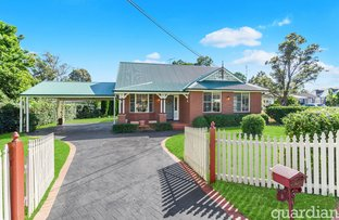 Picture of 9 Annabelle Crescent, Kellyville NSW 2155