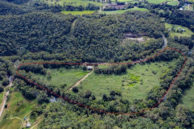 Picture of 216 Saltwater Creek Road, PALM GROVE QLD 4800