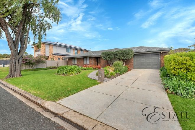 Picture of 10 Niemeyer Crescent, ST AGNES SA 5097