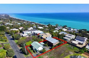 Picture of 14 & 14a Hearn Street, Dromana VIC 3936