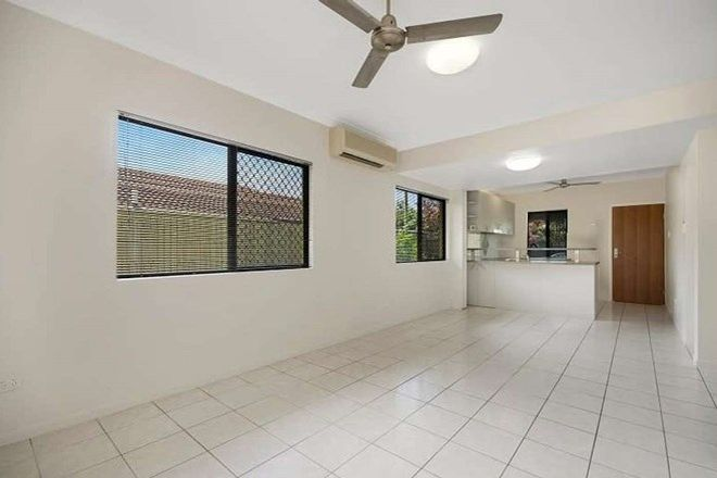 Picture of 8/42 Patrick Street, AITKENVALE QLD 4814