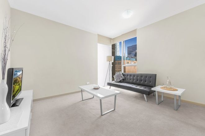 Picture of JH/70 Mary St, BRISBANE CITY QLD 4000