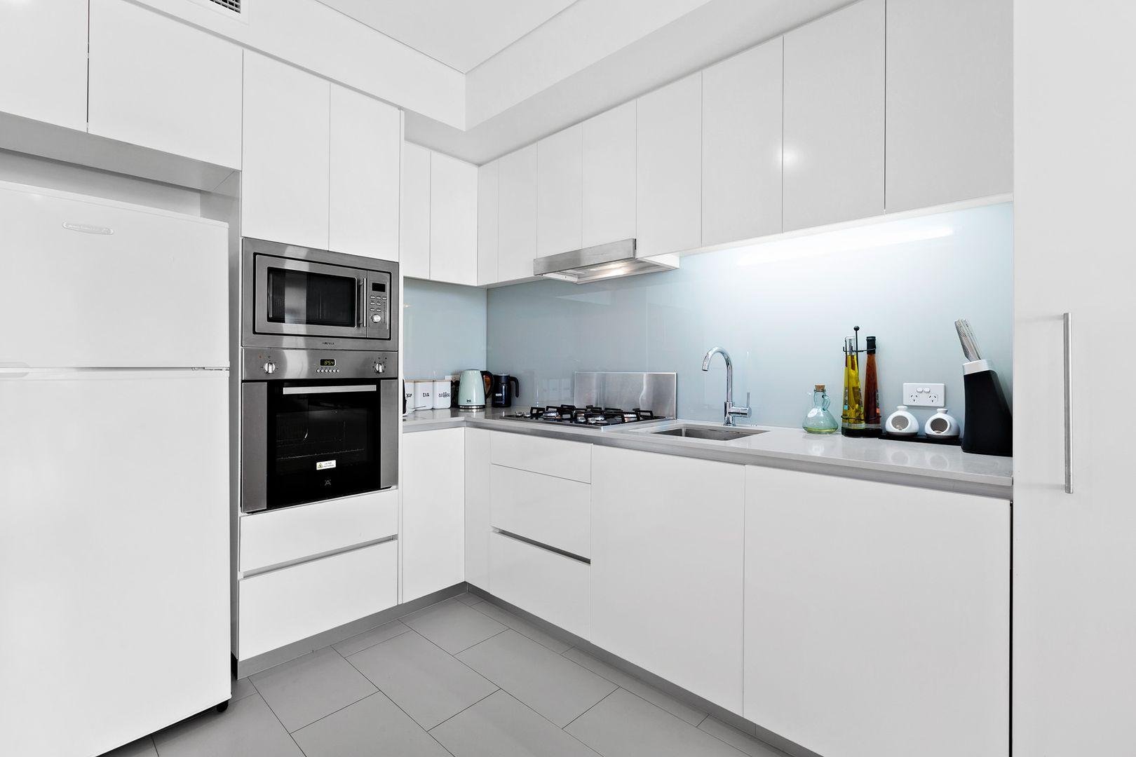 1708/35 Campbell Street, Bowen Hills QLD 4006, Image 2