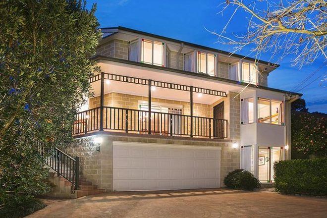 Picture of 17 Auburn Street, HUNTERS HILL NSW 2110