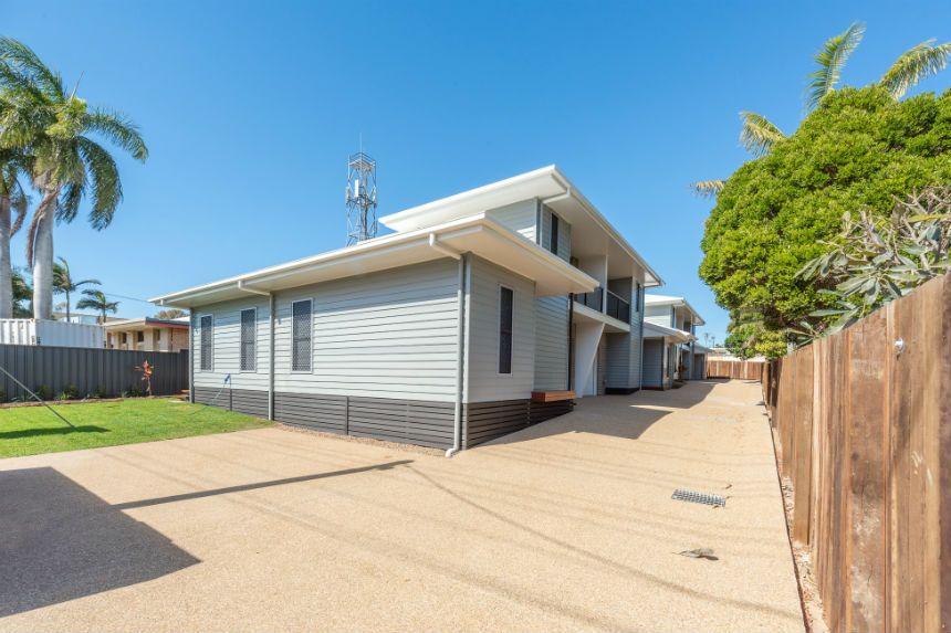 2/76a Quay Street, Bundaberg West QLD 4670, Image 0