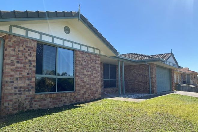 Picture of 4 Satinwood Close, TINANA QLD 4650