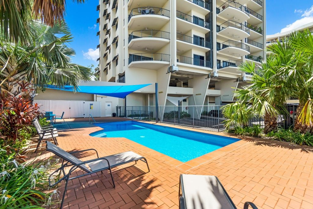 20/20 Marina Boulevard, Larrakeyah NT 0820 - Apartment For