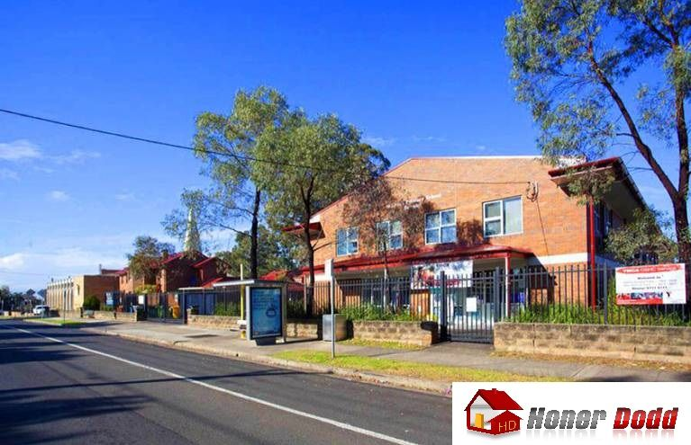 4/38 Doyle Road, Revesby NSW 2212, Image 9