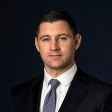 Joshua Allen, Sales representative