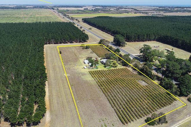 Picture of 2073 Southern Ports Highway, WANGOLINA SA 5275